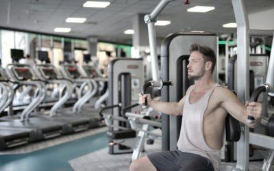 Wollen Sie mehr Sport treiben?
