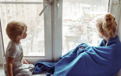 Richten Sie Ihr Zuhause kinderfreundlich und zugleich nach Ihren Wünschen und Vorlieben ein